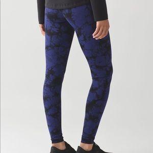 lululemon athletica Pants - Lululemon high rise wunder under leggings